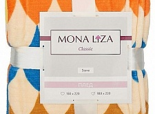 "Плед Mona Liza COLLECTION ""VIVA"" арт. 520401/21 размер 180*220"