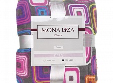 "Плед Mona Liza ""Luigi"" COLLECTION арт. 520400/23 размер 150*220"
